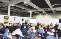 Організація Міжнародної конференції